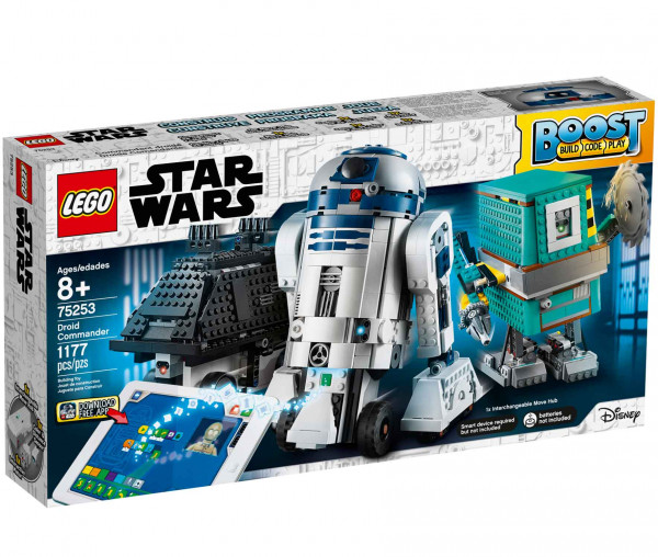 75253 LEGO® Star Wars™ Boost Droide