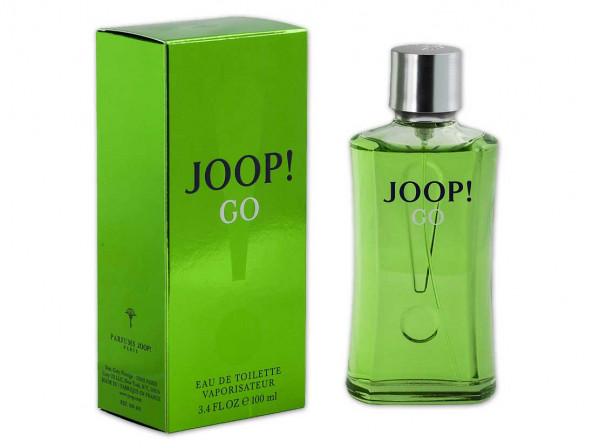 Joop Go Homme EdT