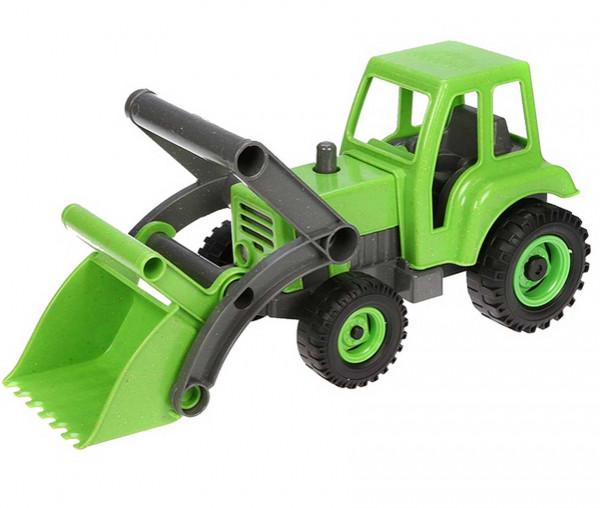 Lena Eco Actives Sandkasten Traktor