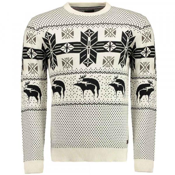 Produkt Herren Pullover XMAS