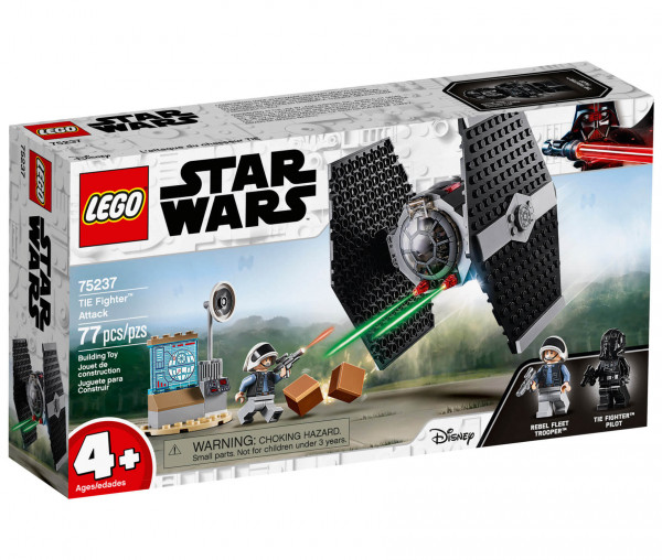 75237 LEGO® Star Wars™ TIE Fighter™ Attack