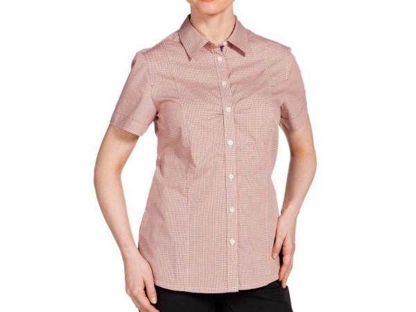 Jack Wolfskin Damen Bluse Palmerston OC Shirt