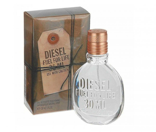 Diesel Fuel for Life Homme EdT