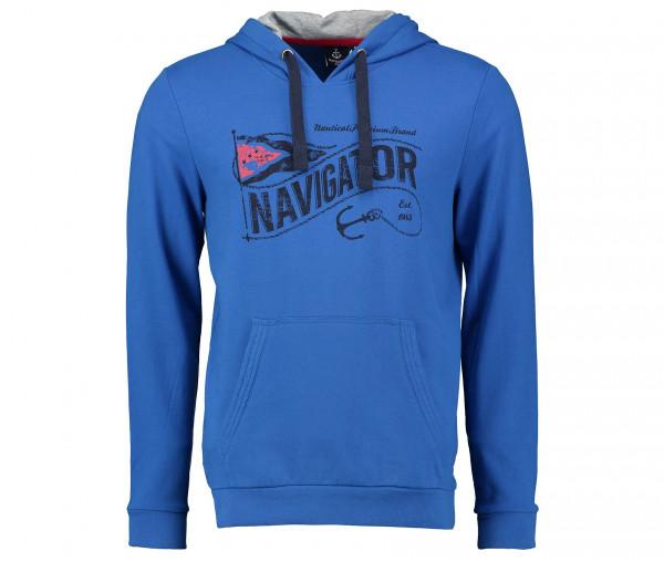 Navigator Herren Hoodie