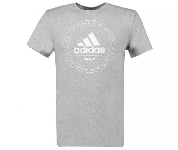 "Adidas Herren T-Shirt ""ADI EMBLEM"""