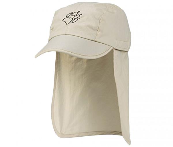 Jack Wolfskin Kids SUPPLEX SUN CAP