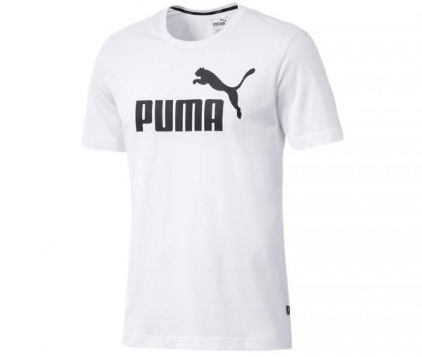 "Puma Herren T-Shirt ""Ess Logo Tee"""