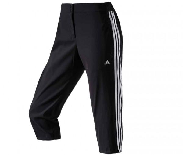 Adidas Damen 3/4 Hose Training Core Woven