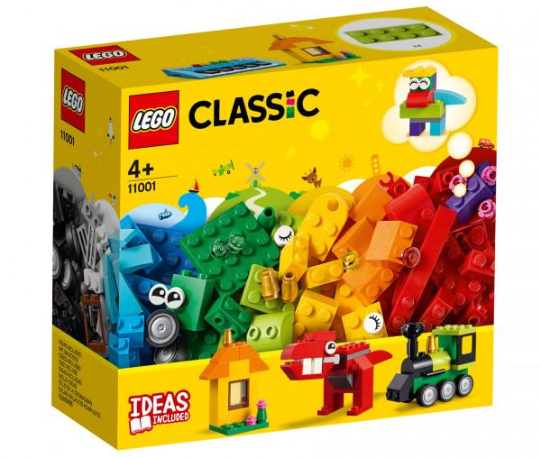 11001 LEGO® Classic LEGO Bausteine - Erster Bauspaß