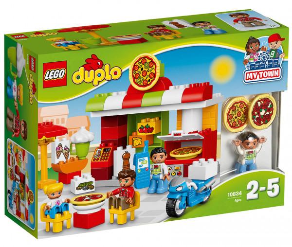 10834 LEGO® DUPLO® Pizzeria