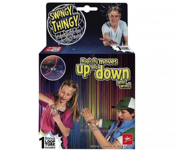 Swingy Thingy Die unendliche Spirale