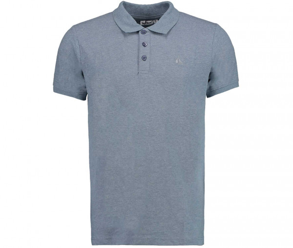 Tony Brown Herren Poloshirt