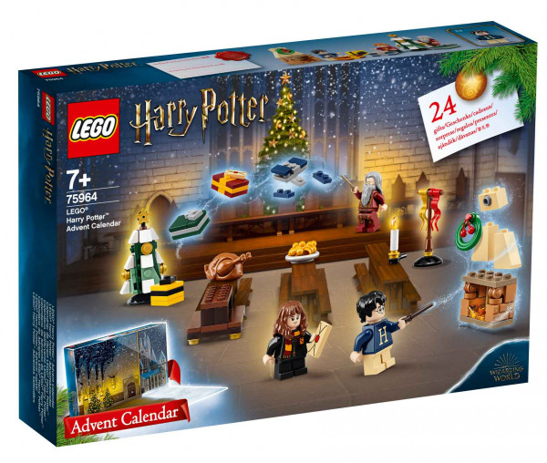 75964 LEGO® Harry Potter™ Adventskalender