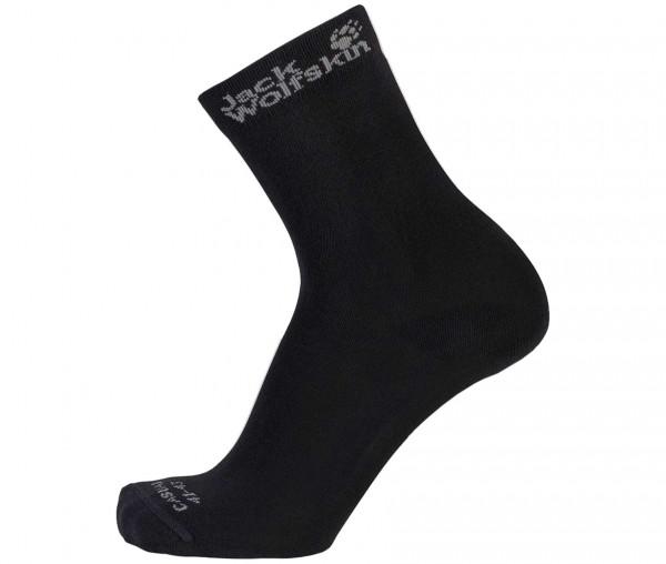 Jack Wolfskin Casual Sock Classic Cut