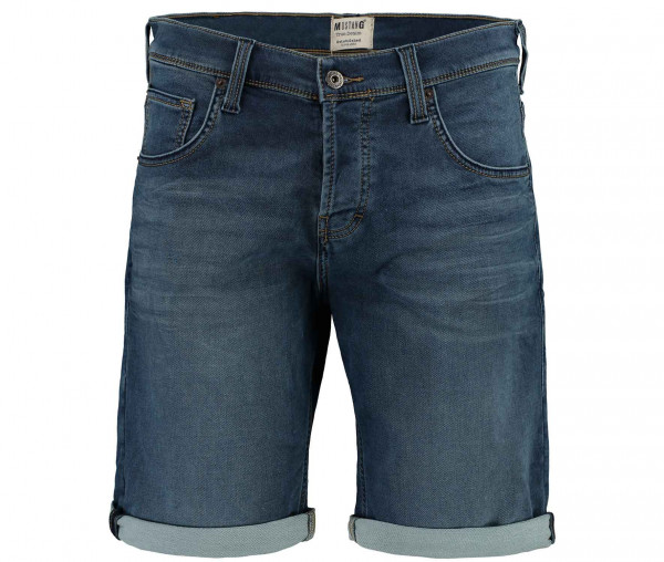 Mustang Herren Jeans-Shorts Chicago