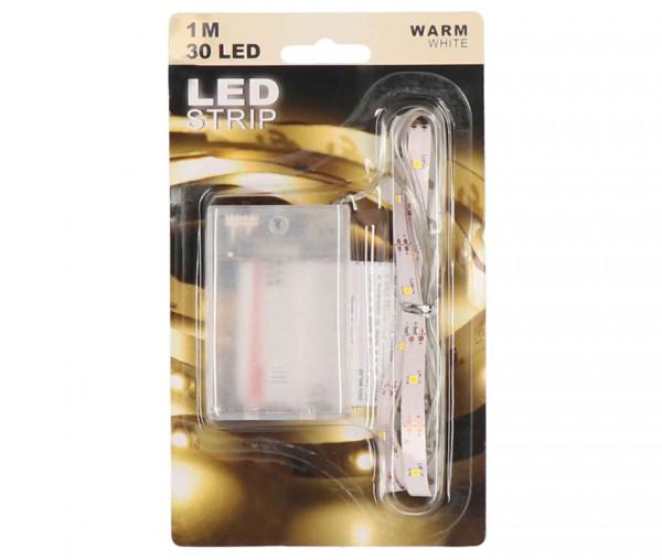 LED-Strip mit 30 LEDs