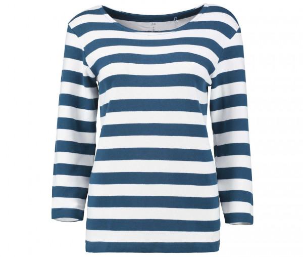 Julia Brown Damen Shirt 3/4 Armlänge
