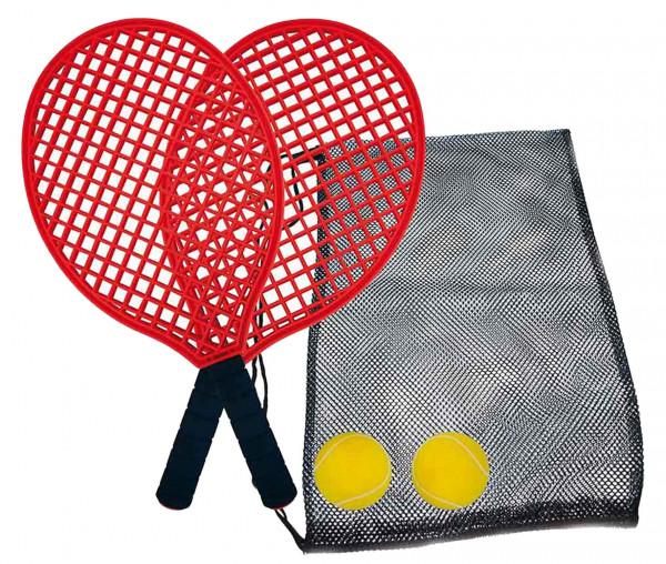 Schildkröt Beach Tennisschläger Set