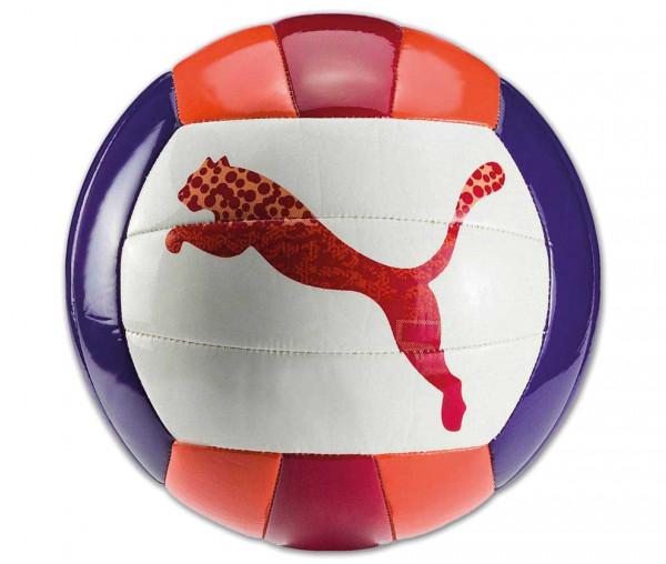Puma Beach Volleyball Training