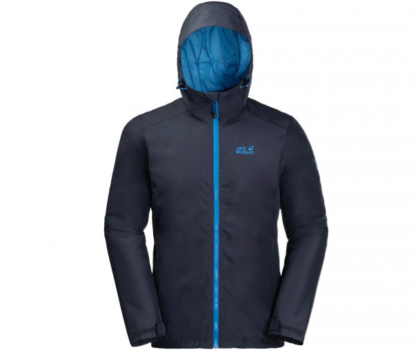 Jack Wolfskin Jacke CHILLY MORNING MEN