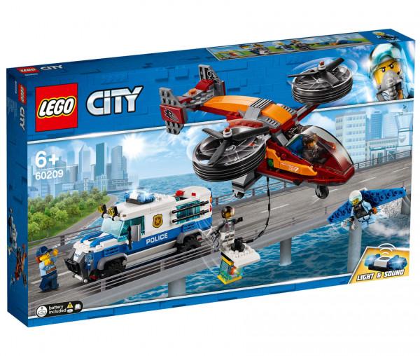 60209 LEGO® City Polizei Diamantenraub