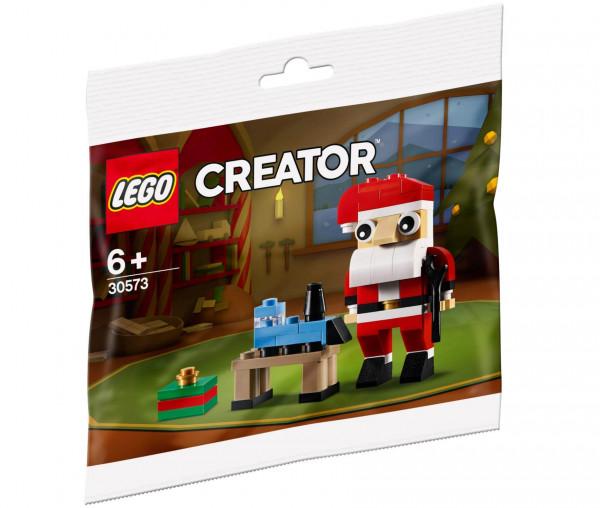 30573 LEGO® Creator Weihnachtsmann