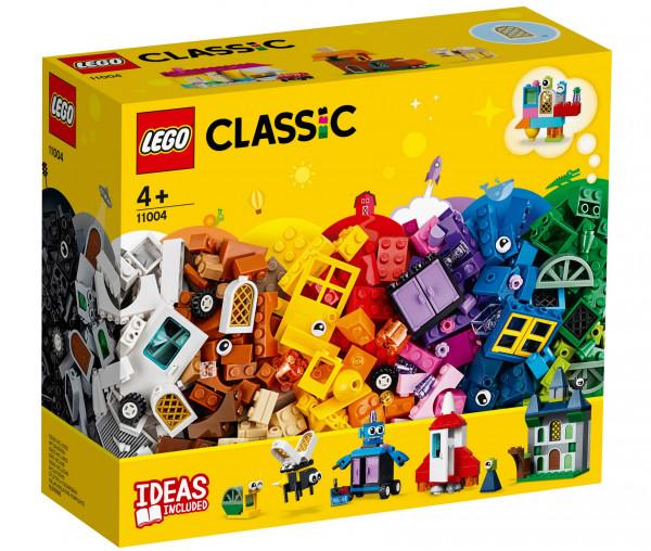 11004 LEGO® Classic LEGO Bausteine - kreativ mit Fenstern
