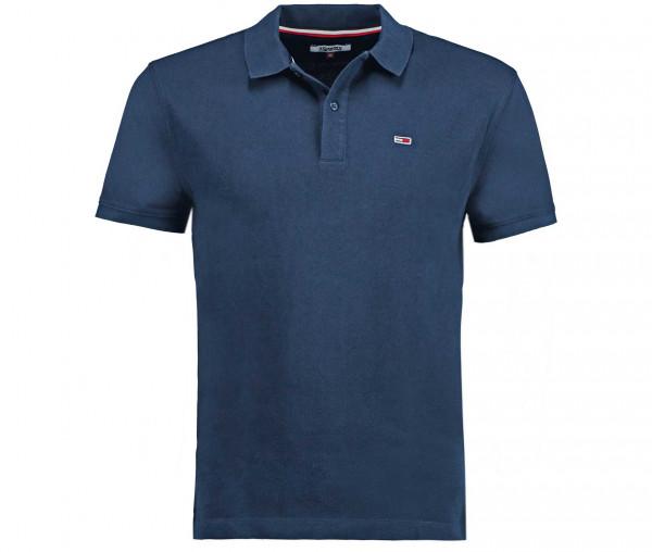 Tommy Jeans Herren Poloshirt Piqué
