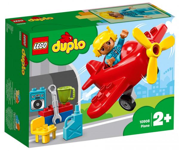 10908 LEGO® DUPLO® Flugzeug