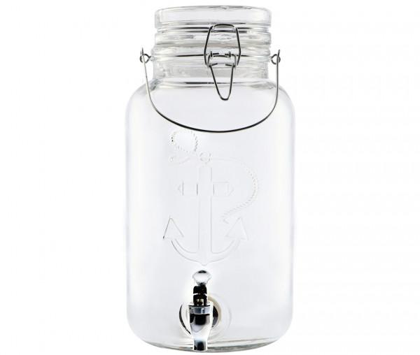Getränkespender Anker