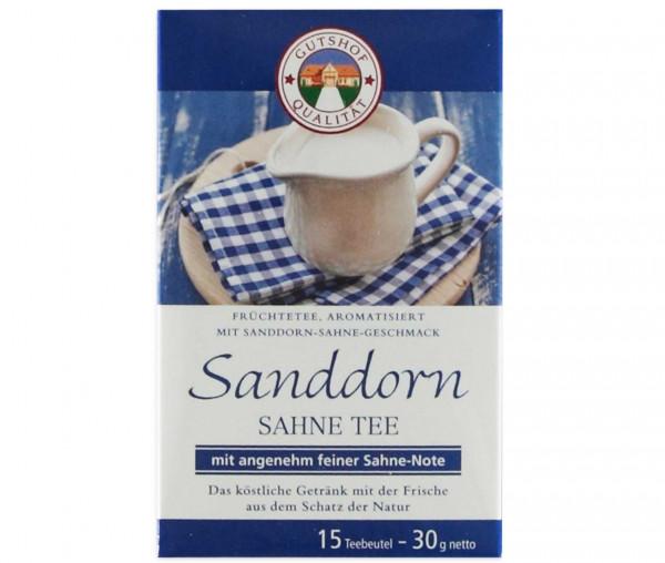 Avita Sanddorn Sahne Tee Aufgussbeutel