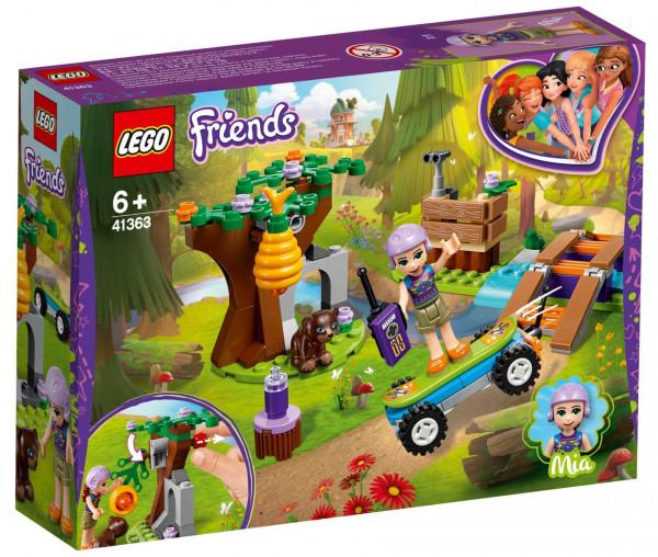 41363 LEGO® Friends Mias Outdoor Abenteuer