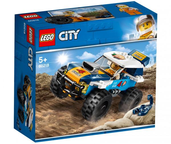 60218 LEGO® City Wüsten-Rennwagen