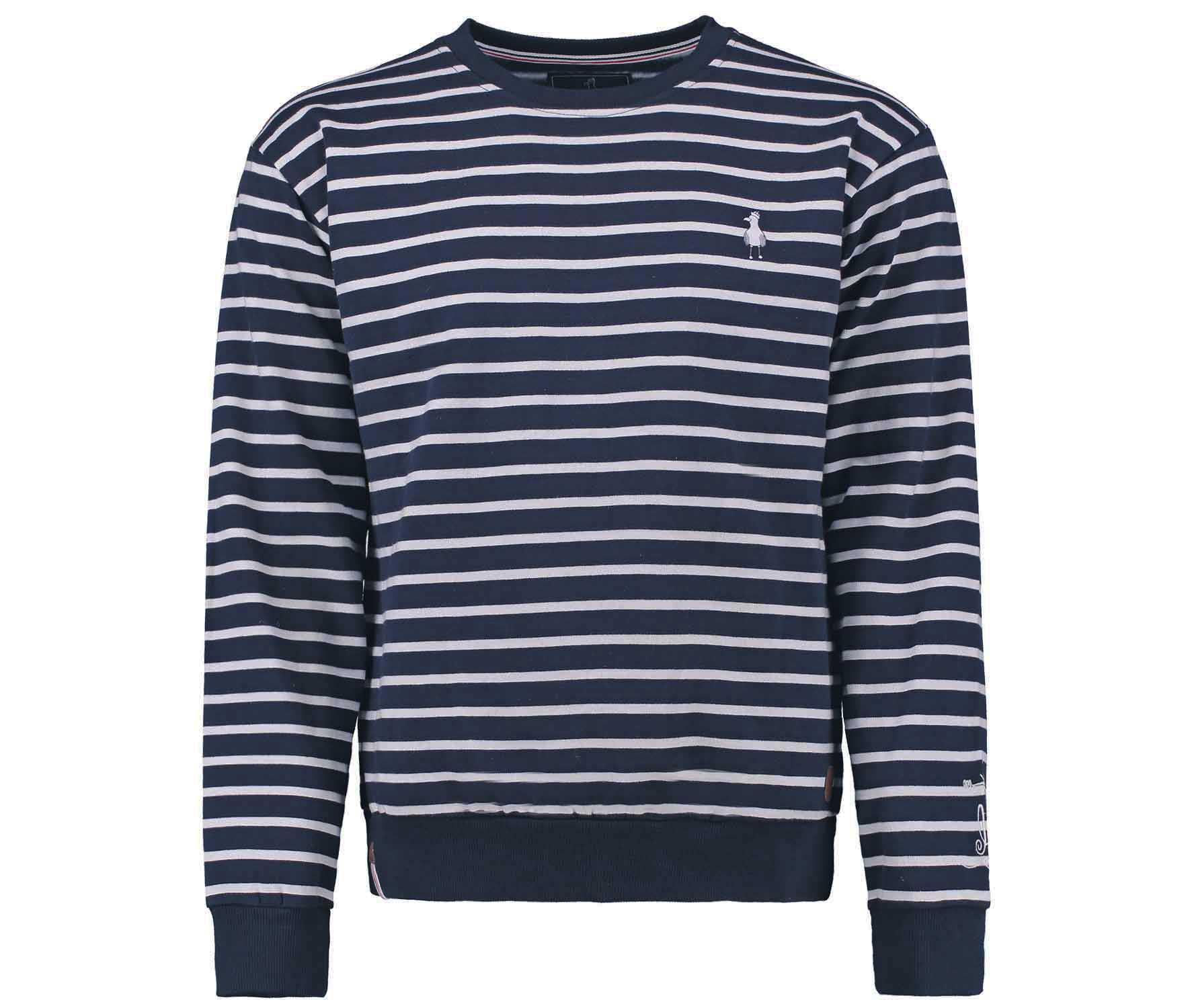 adidas Hoodie Pullover für Herren, Größe:M, Far | real