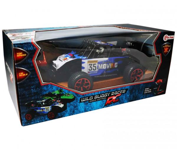 Toi-Toys RC Wild Buggy Racer