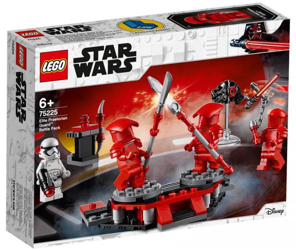 75225 LEGO® Star Wars™ Elite Praetorian Guard™ Battle Pack