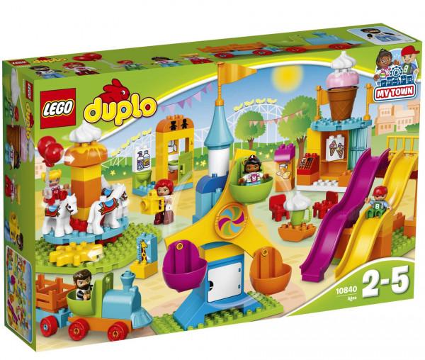 10840 LEGO® DUPLO® Großer Jahrmarkt