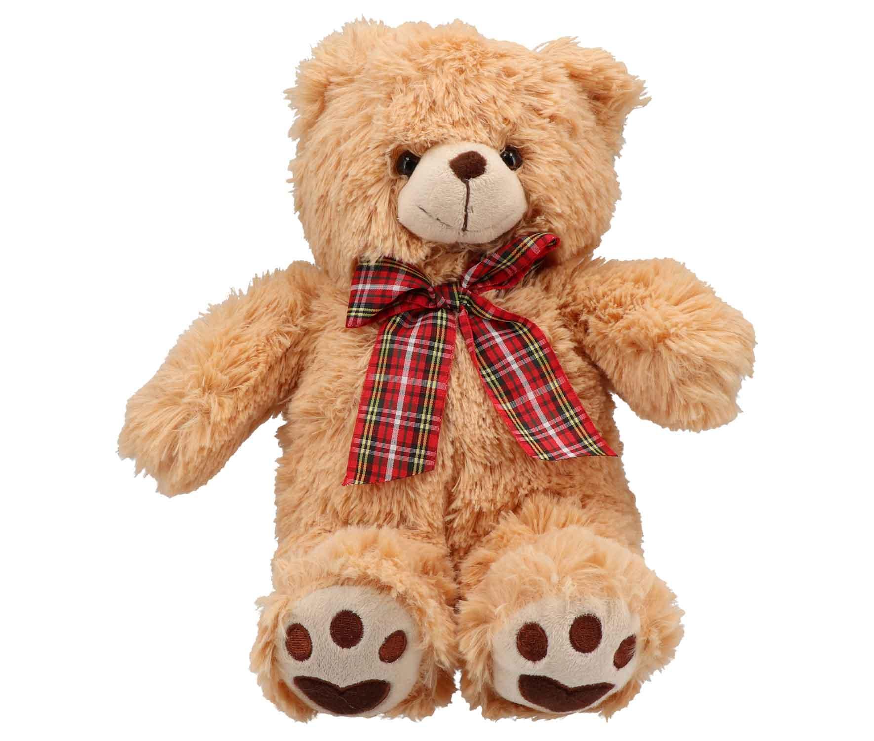 Tony Brown kuscheliger Teddybär 110 cm