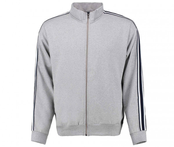 Tony Brown Herren Sweatjacke