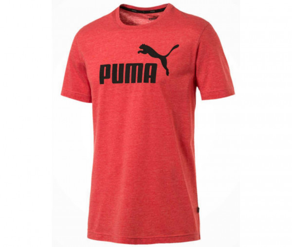 "Puma Herren T-Shirt ""Ess + Heather Tee"""
