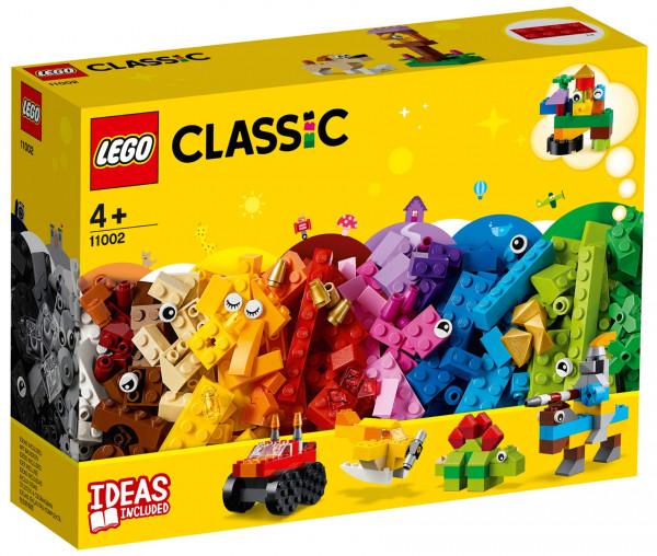 11002 LEGO® Classic LEGO Bausteine - Starter Set