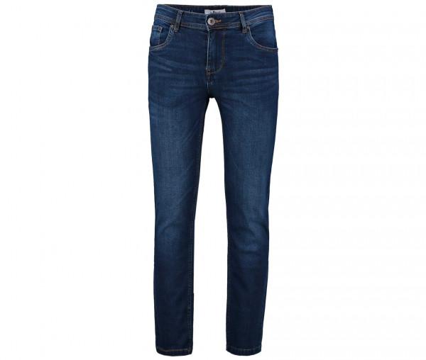 Tony Brown Herren Denim Jeans Lucky
