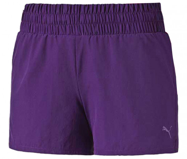 Damen Puma Damen Evostripe Pants Hose Hosen Bekleidung