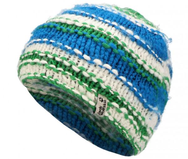 Jack Wolfskin Strickmütze Fluffy Yarn Cap