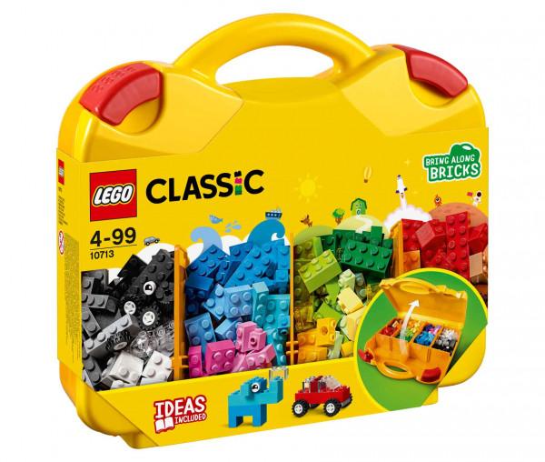 10713 LEGO® Classic Bausteine Starterkoffer - Farben sortieren