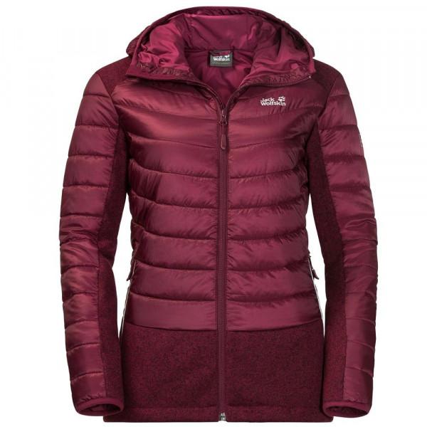 buy online 91601 d02e2 Jack Wolfskin Caribou Crossing Bay Women | Kaufhaus Martin ...