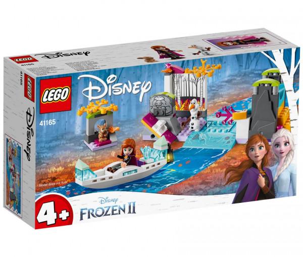 41165 LEGO® Disney™ Annas Kanufahrt