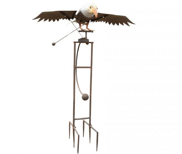 Tony Brown Blechpendler Eagle 2,00 m