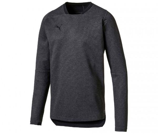 Puma Herren FINAL Casuals Sweatshirt