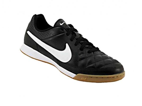 Nike Tiempo Genio Leather IC Kinderschuh